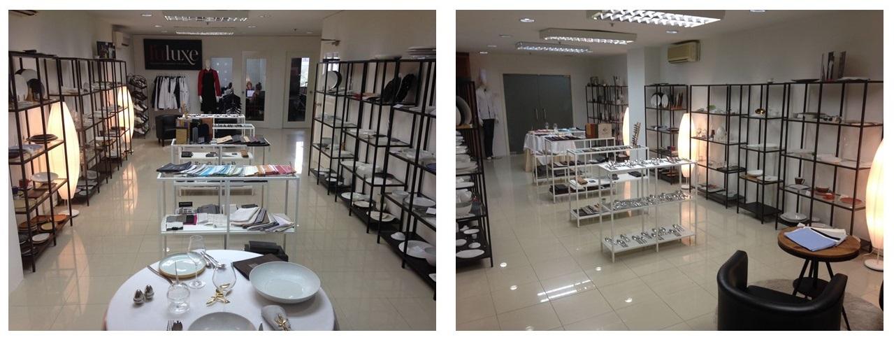 Fuluxe - Showroom